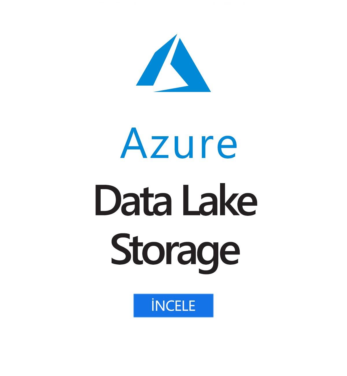 Azure Data Lake Storage