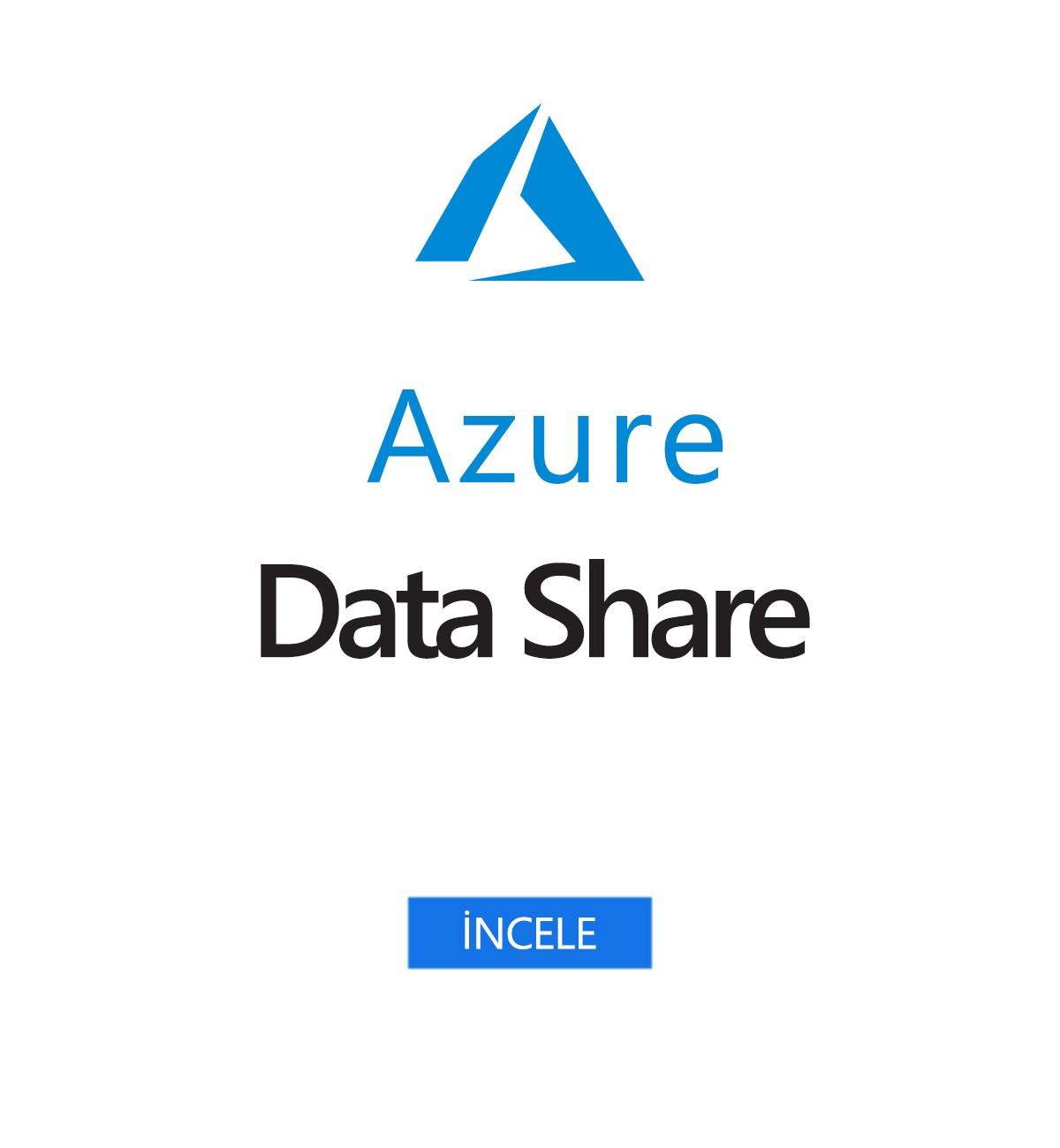 Azure Veri Paylaşımı