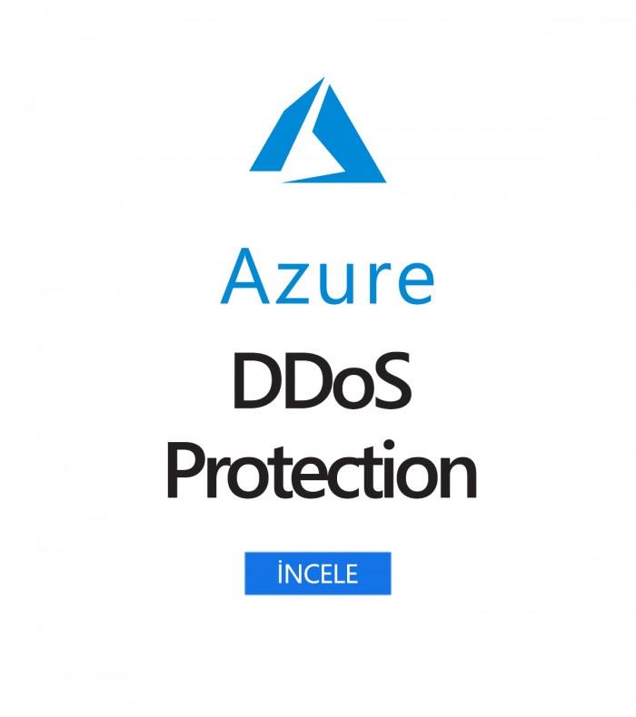 Azure DDoS Koruması