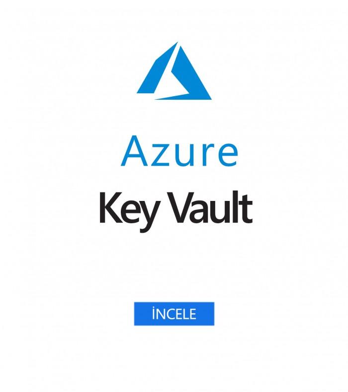 Azure Key Vault