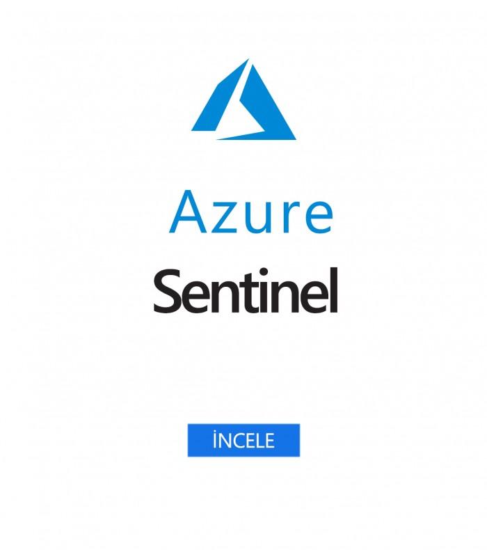 Azure Sentinel