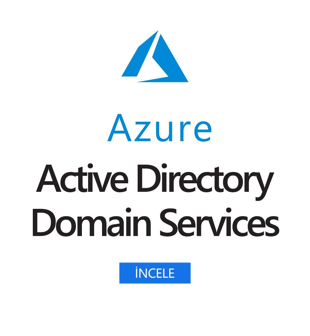 Azure Active Directory Domain Services