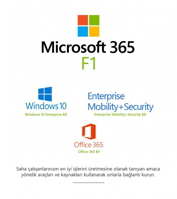 Microsoft 365 F1