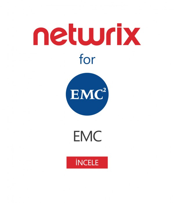 Netwrix Auditor for EMC