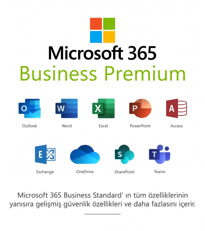 Microsoft 365 İş Ekstra